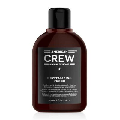 After shave AMERICAN CREW