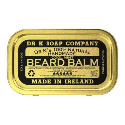 Balsam de barba Dr. K Beard Balm Cool Mint 50 gr