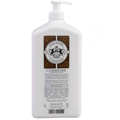 Balsam de par Dear Barber Conditioner 1000 ml