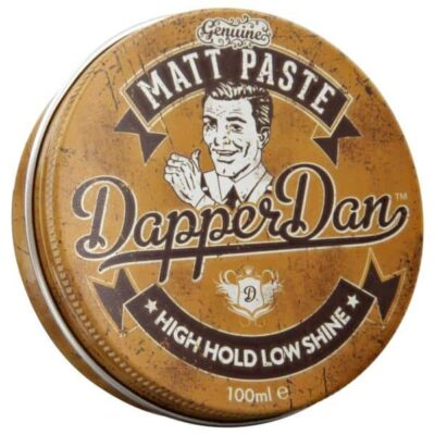 Ceara de par DAPPER DAN MATT PASTE