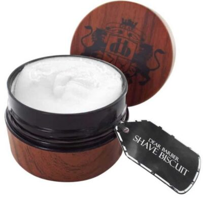 Crema de ras Dear Barber Shave Biscuit 100 ml 3