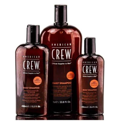 Sampon AMERICAN CREW DAILY SHAMPOO 450 ml