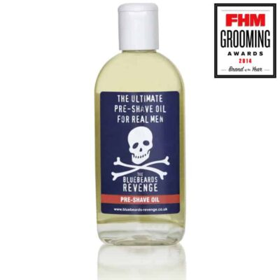 Ulei de ras THE BLUEBEARDS REVENGE 125 ml