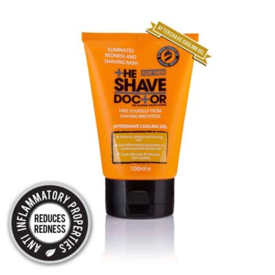 Gel after shave SHAVE DOCTOR 100 ml