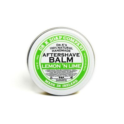 Balsam after shave Dr. K Lemon'n Lime 70 gr