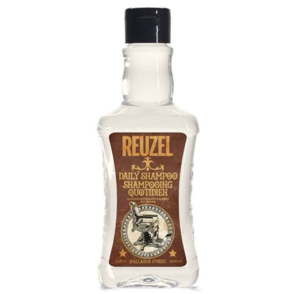 Sampon de par REUZEL DAILY SHAMPOO 1000 ml