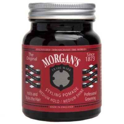 Pomada Morgan's Pomade Medium 100 g