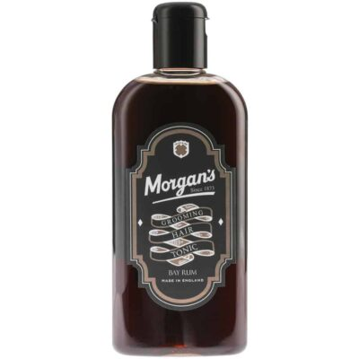 Morgan's Grooming Bay Rum Hair Tonic - 250ml