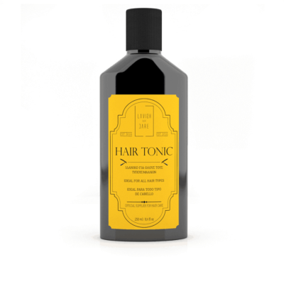 Lotiunica tonica de par LAVISH HAIR CARE 250 ml