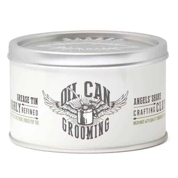 Ceara de par Oil Can Grooming Angel's Share Crafting Clay 100 ml