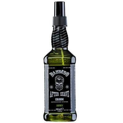 After Shave Colonie Bandido Army 350 ml