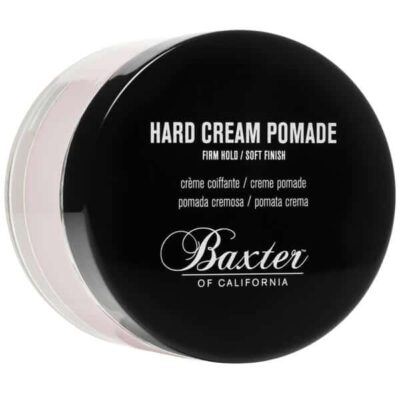 Pomadă Baxter of California Hard Cream Pomade 60 ml