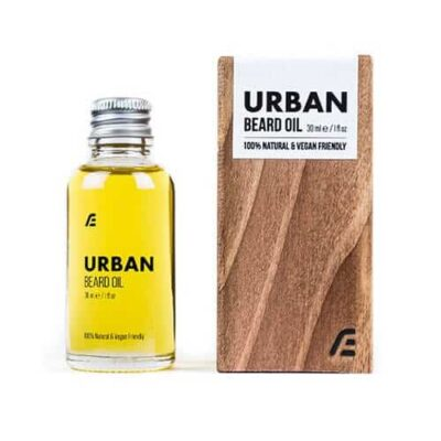Ulei de barbă Raedical Urban Beard Oil 30 ml